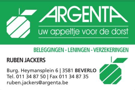 Banner-Argenta