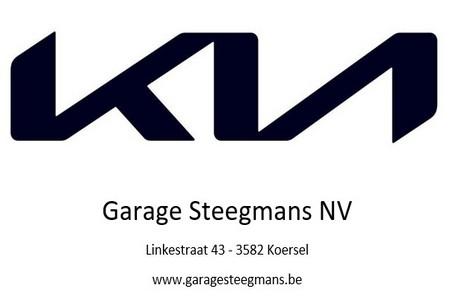 Garage Steegmans