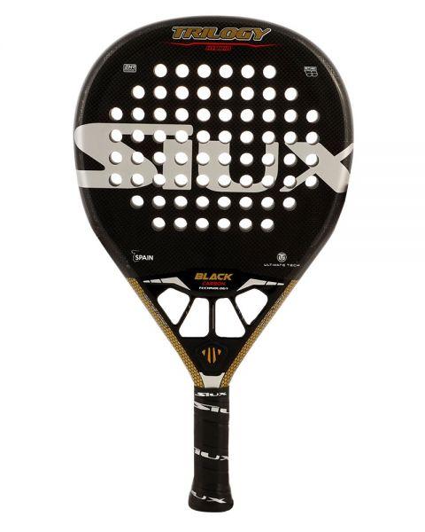 Siux Trilogy hybrid black 1